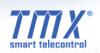 TMX Smart Telecontrol