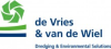 de Vries & van de Wiel , DEC, Dredging International