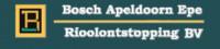 Bosch Apeldoorn epe rioolontstopping