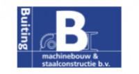 Buiting Machine en staalconstructies BV
